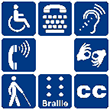 Learn about the American Disability Act